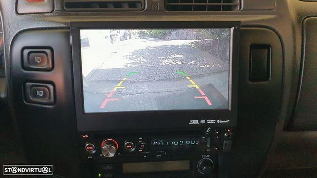 Nissan Patrol GR 2.8 TD SE