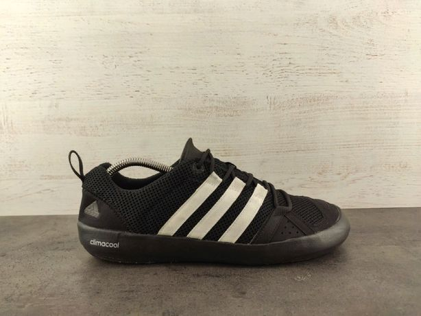 Кроссовки Adidas Climacool Boat Lace. Размер 42