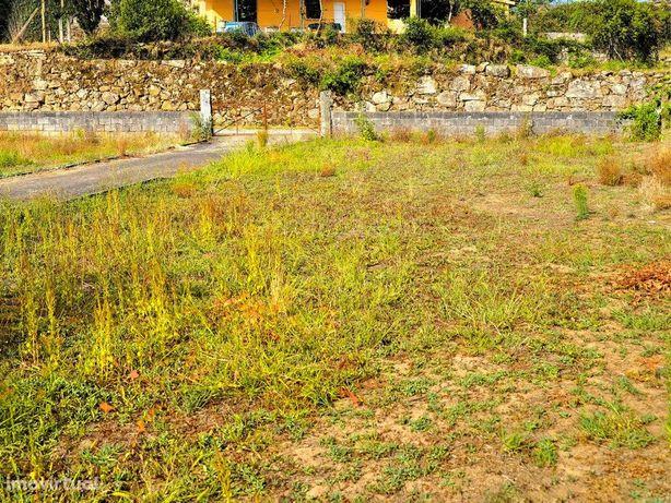 Terreno para Construção de Moradia a 200m do Rio Minho
