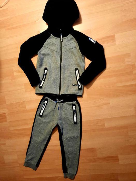 Cool Club komplet bluza spodnie 110 Elbląg - image 1
