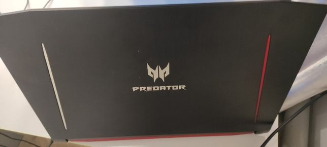 Продам, ноутбук игровой Predator Helios 300