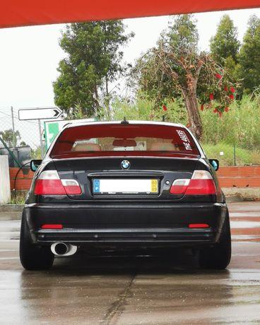 Bmw e46 320ci coupé