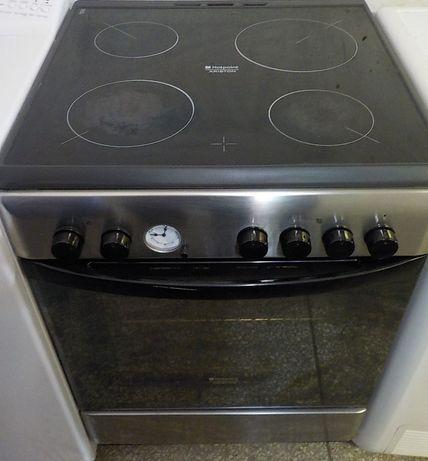 Kuchnia ceramiczna szer.60cm, używana