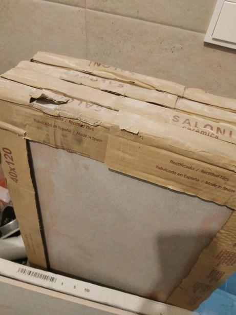 Saloni sunset gris 40x120 płytki