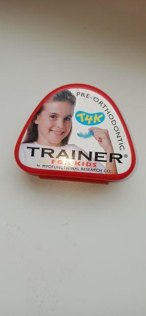 Ортодонтический Trainer for kids (красный)