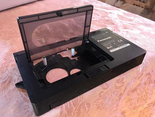 Адаптер Panasonic для видеокассет