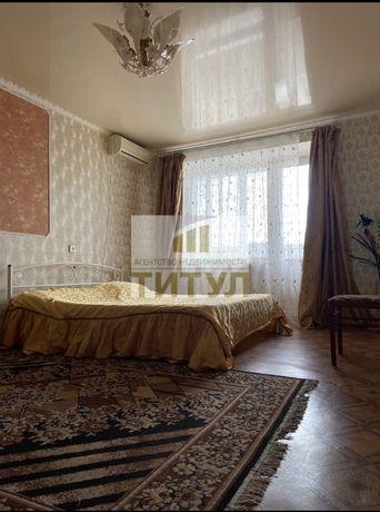 Сдается 1к квартира, Ленинский район, Ул.Титова, 6-9 эт, кухонная мебе