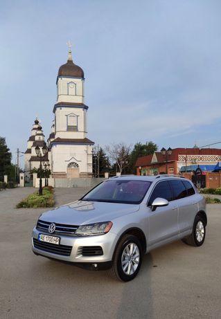 СРОЧНО !!! Продам Volkswagen Touareg 2012