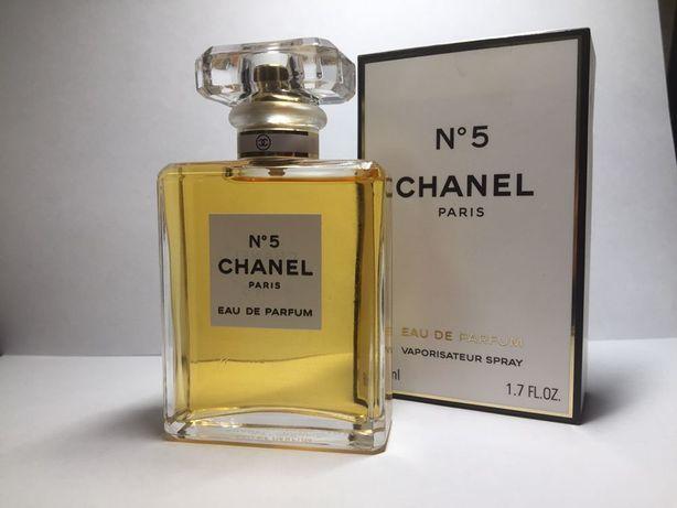 Духи Chanel no.5