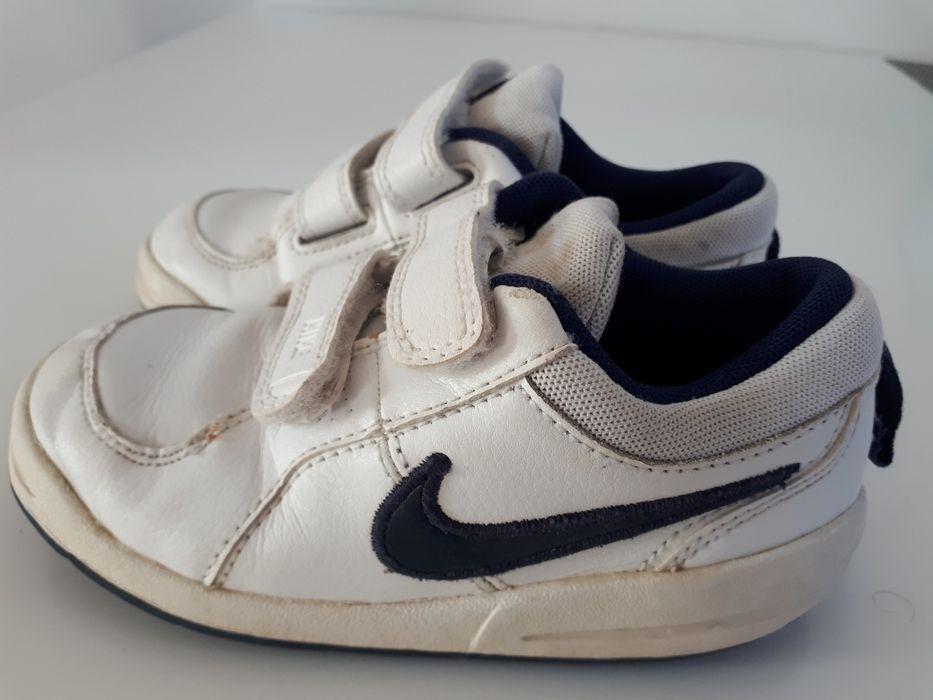 Adidasy Nike r.26 Białystok - image 1