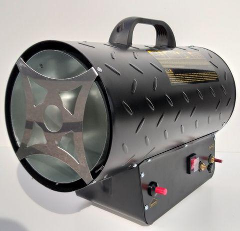 KINLUX 30T (18-30 кВт) газовая тепловая пушка с регулировкой мощности