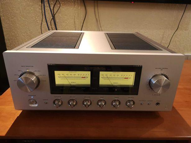 Luxman L-590AXII Amplificador Integrado