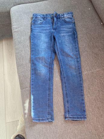 Spodnie chłopięce  Reserved roz . 122