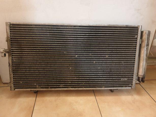 Радиатор кондиционера subaru legacy/ outback b13 2003-2009
