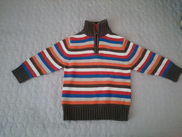 Светр для хлопчика 2-3 роки, Topolino