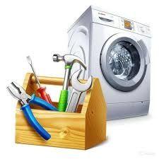 Ремонт стиральных машин и водонагревателей