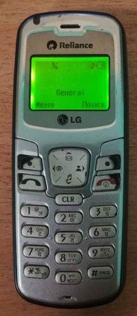 lg-rd2430 CDMA телефон
