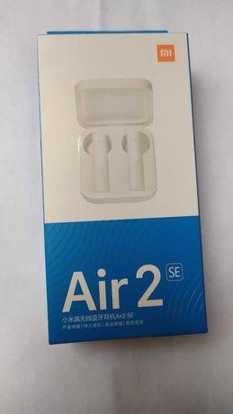 Nowe słuchawki Xiaomi Mi Air 2 SE