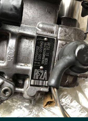 ТНВД RF2A мазда 626, 323, примаси