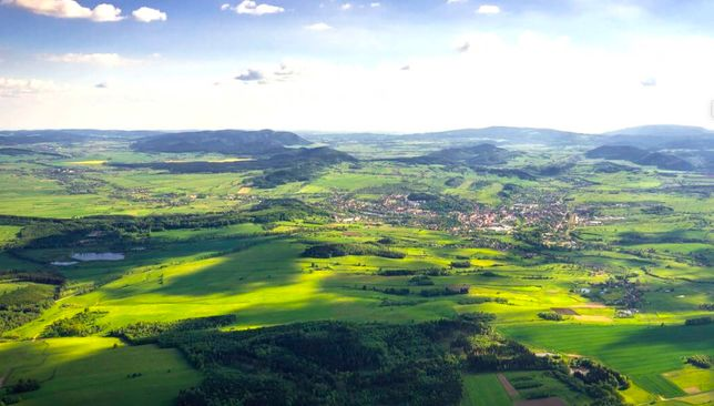 Działki rolne gmina Kłodzko 5 ha