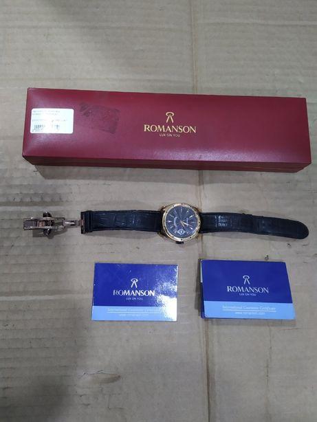 Romanson TL6154RMR(BK)