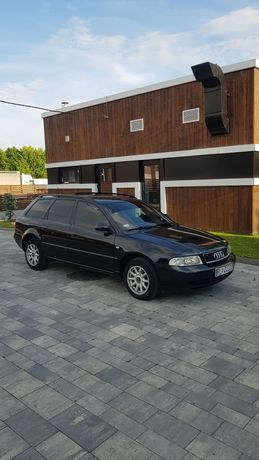Audi a4 1.9 tdi 2001 restaling