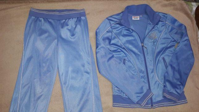Спортивный костюм Demix для девочек
