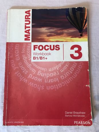 Focus 3 ćwiczenia