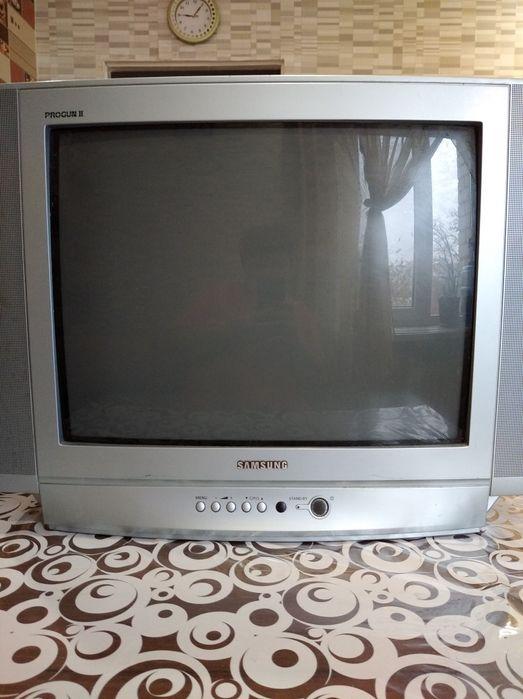 Продам телевизор на запчасти Днепрорудное - изображение 1