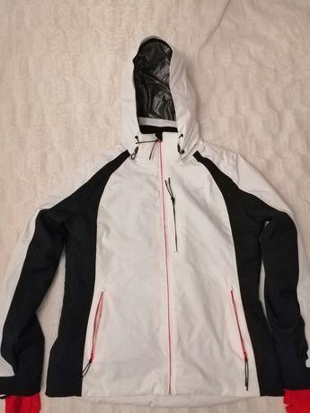 Sprzedam kurtkę narciarską damską 4F rozmiar Xl membrana neodry 10000t