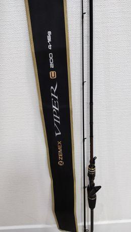 ZEMEX VIPER C200 lite 4-16гр