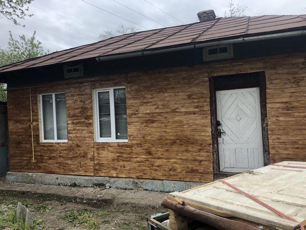 Продам будинок в с. Ясениця