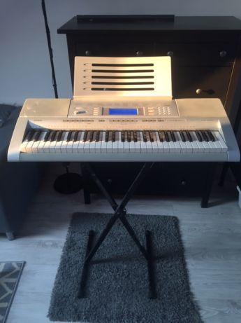 Keyboard CASIO CTK-4000 gratis stojak