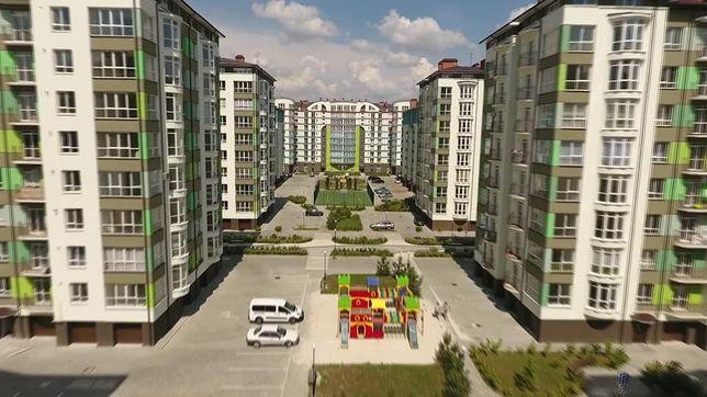 Продам двохповерхову квартиру в Калиновій Слободі