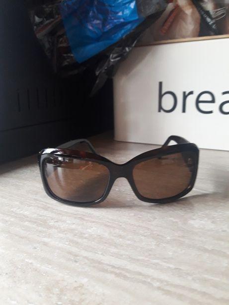 Okulary przeciwsłoneczne solano + etui orginalne