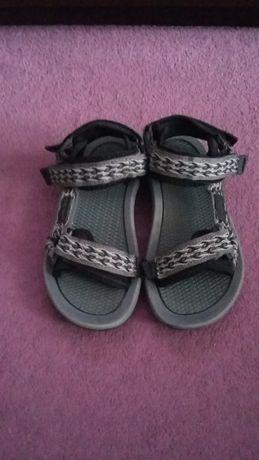 FEEL FREE sandały 40