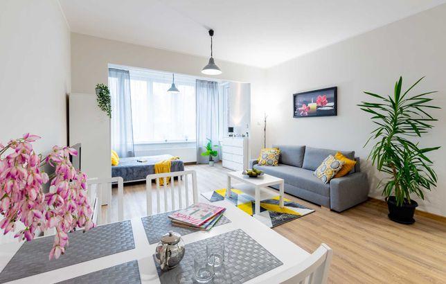 Apartament Bielsko-BIała CENTRUM
