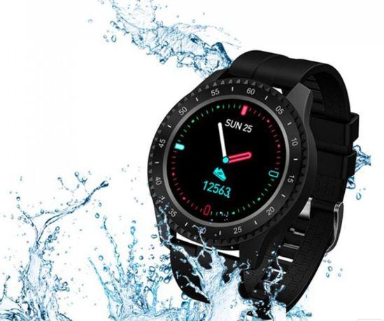 Smartwatch zegarek Platyne WAC92 iOS Android Sp02 pulsoksymetr