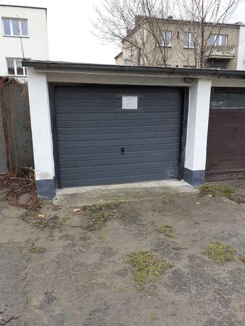 Garaż murowany do wynajęcia w Toruniu bydgoskie Fałata Gagarina Reja