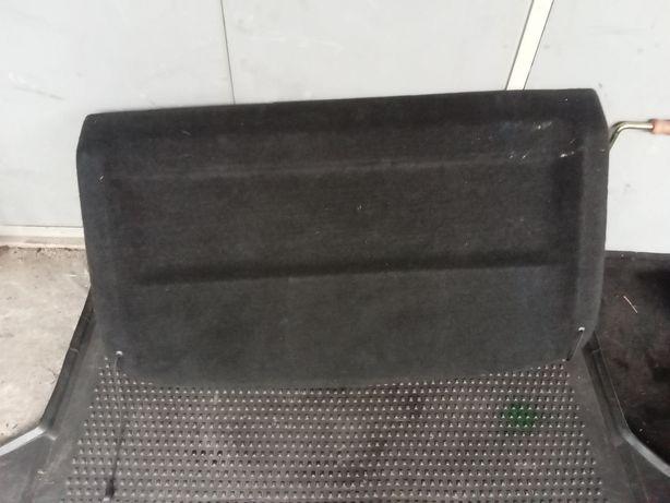 Półka bagażnika Astra J GTC