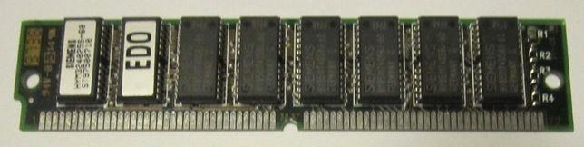 Винтажная Оперативная память siemens hym324025s-60