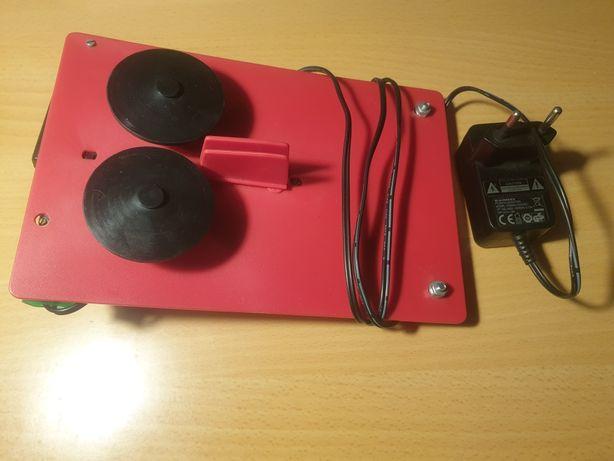 Zabawka kreatywna Elektryczna wyrzutnia samolotów papier 4M W3906
