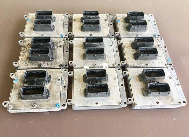 Sterownik ECU SAAB 9-3 1.8t 2.0t stg1 200KM 320Nm