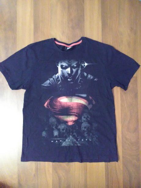 Футболка,джерси мужская Superman, DC (Супермен)