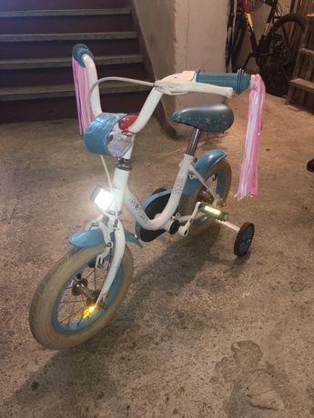 """Sprzedam rowerk dziecięcy 12"""""""