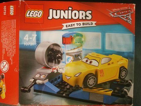 Lego Juniors 10731