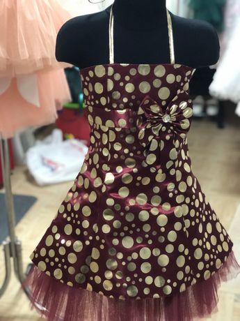Ретро плаття нарядне,нарядное платье