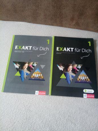 Podręcznik j. Niemiecki