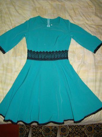 Продам платье 48 р