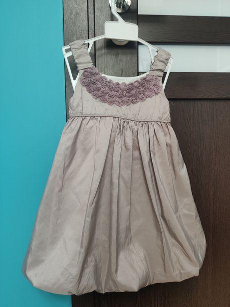 Sukienka Coccodrillo Rozmiar 92